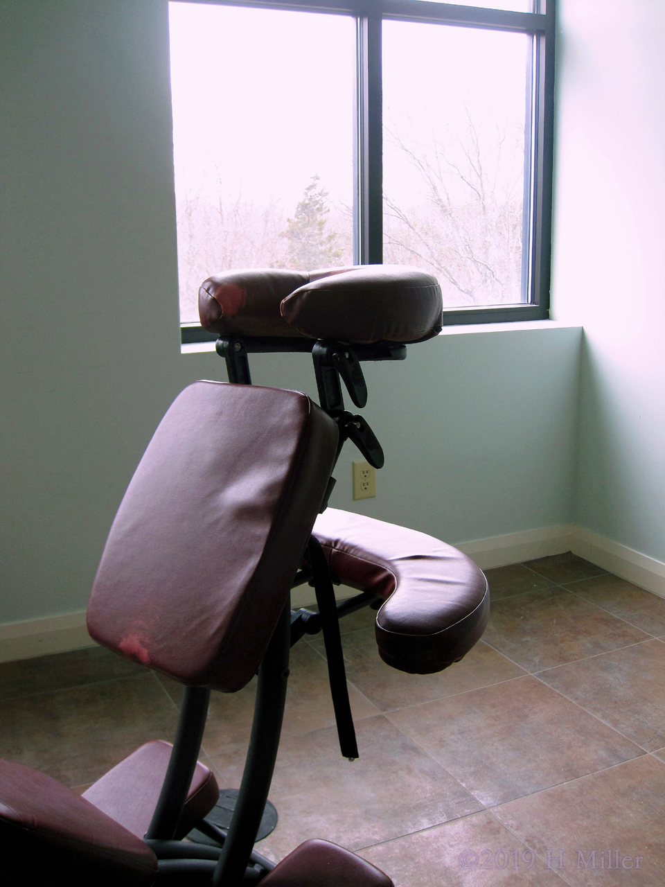Chair Massage For Staff Appreciation And Workplace Wellness In Basking Ridge