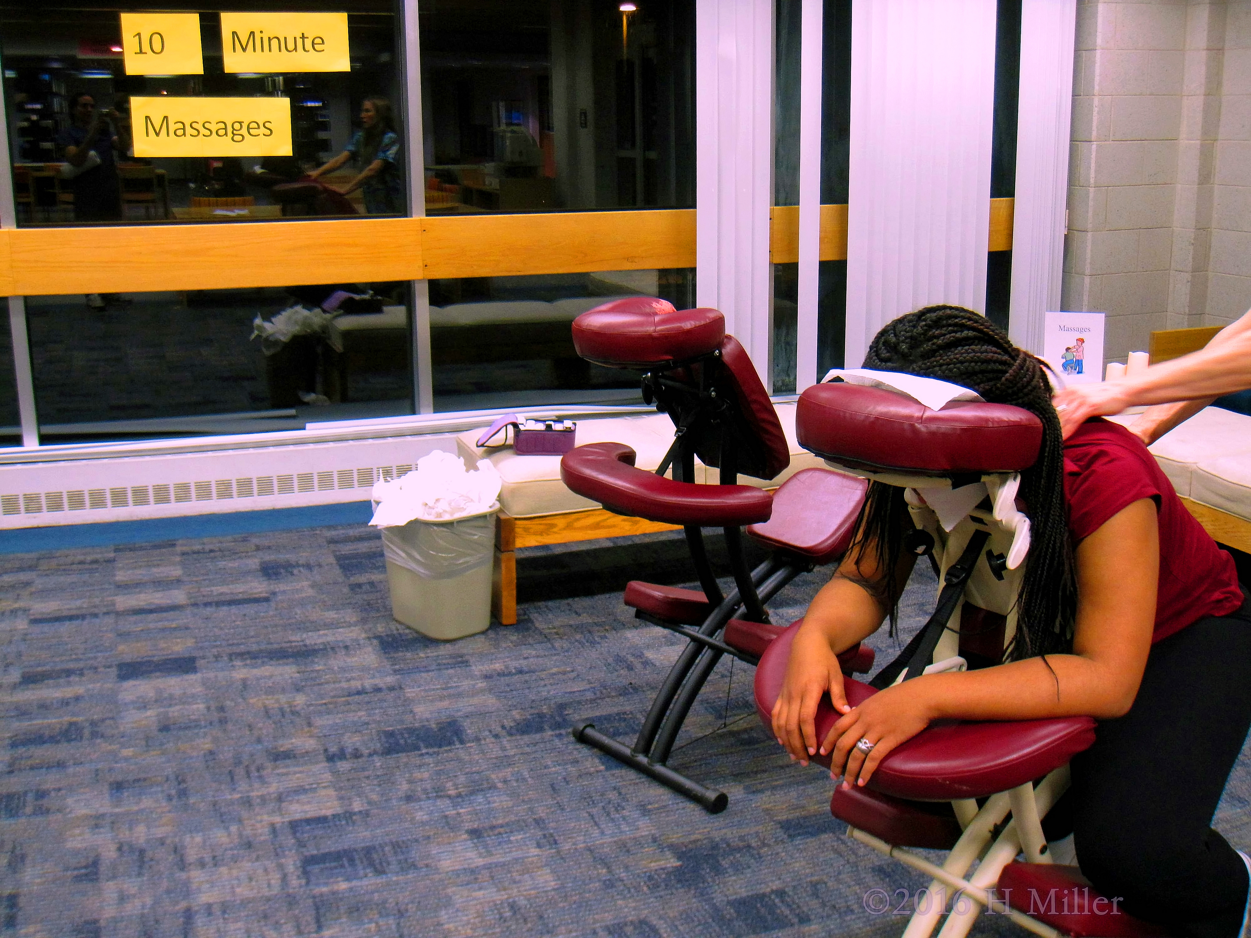 NJ-Wellness-Fair-Chair-Massage-At-WPU